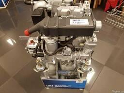 Судовой двигатель Craftsman Marine CM 2.16