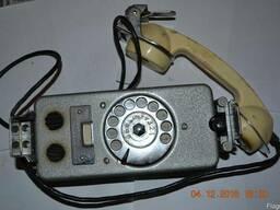 Судовой телефон ТАС-М в Севастополе