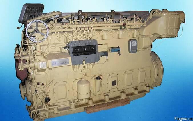 Продам запасные части к двигателю 6Ч18/22 и 6ЧН18/22