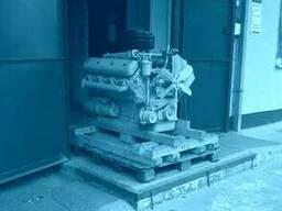 Судовые двигатели ЯМЗ-238ГМ2, ЯМЗ-238М2