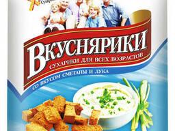 Сухарики - photo 2