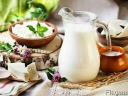 Сухое молоко гост 25%, ТУ