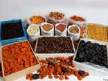 Сухофрукты оптом: изюм, чернослив, инжир, финики, курага; - photo 1