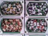 Сухофрукты в шоколаде. Шоколадные конфеты. Упаковка-1 кг - фото 1