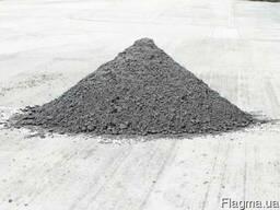 Cухой бетон марки 400 (БСГ В30 Р1 F200 W6)