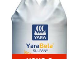 Сульфат аммония Yara Sulfan/Яра Сульфан N-24, S-15