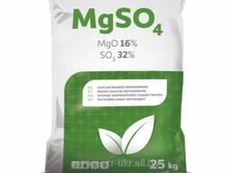 Сульфат магния Интермаг (Польша) – MgO – 16%, SO3-32%