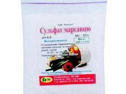 """Сульфат марганца 0,12кг """"ОВИ"""" Mn-32%"""