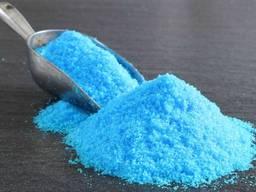 Сульфат меди (медный купорос, медь сернокислая) 5-водный
