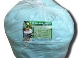 Сульфат железа, Железный купорос 10 кг, Оригинал