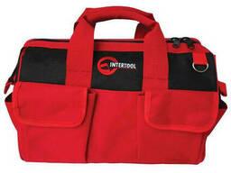 Сумка для инструментов Intertool BX-9005