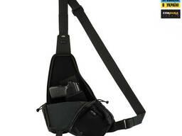 Сумка M-Tac Bat Wing Bag Elite (Black)