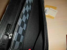 Сумка мужская Louis Vuitton кожа, Франция - фото 5