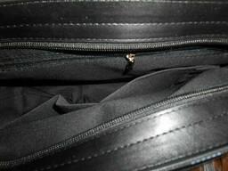 Сумка мужская Louis Vuitton кожа, Франция - фото 6