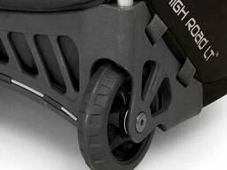 Сумка на колесах Osprey Ozone 36 Black SKL35-251637