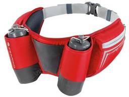 Сумка на пояс Ferrino X-Hyper Red Frrn923844