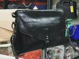 Сумка натуральная кожа , кожаные сумки Украина кроссбоди SS2