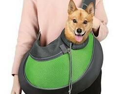 Сумка-переноска для животных CISNO Carry Carrier Outdoor