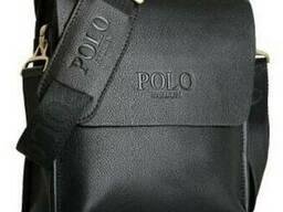 Сумка Polo ― достойный выбор!