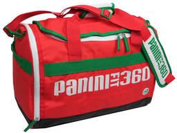 Сумка спортивная Panini Fit 360 красная 30 л Pnn528-15