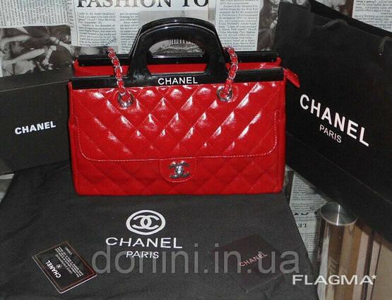 Сумка женская Chanel, кожа, Италия