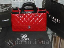 Сумка женская Chanel, кожа, Италия - фото 1