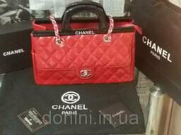 Сумка женская Chanel, кожа, Италия - фото 8
