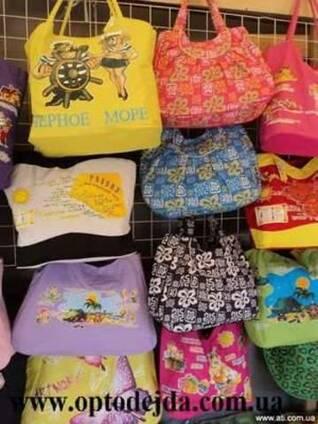 f3ecf7eb1294 Сумки пляжные оптом дешево цена, фото, где купить Одесса, Flagma.ua #1241074