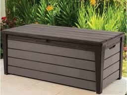 Сундук для хранения Brushwood Storage Box 454 L Keter
