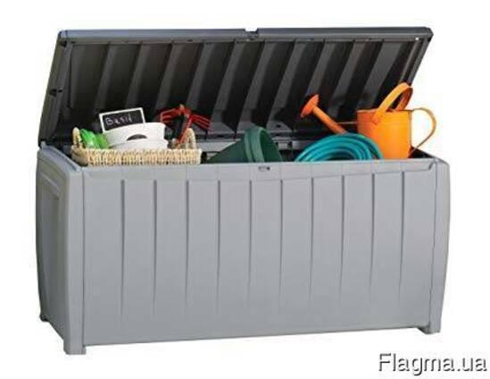 Сундук для хранения Novel Storage Box 340L Keter