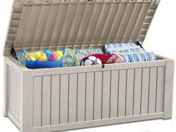Сундук для хранения Rockwood Storage Box 570 L Keter