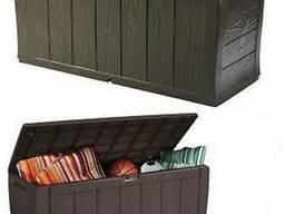 Сундук для хранения Sherwood Storage Box 270 L Keter