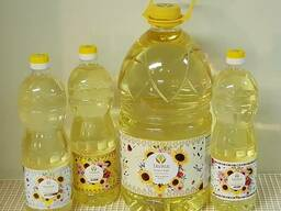 Sunflower oil for export - photo 1