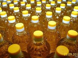 Sunflower oil for export - photo 2