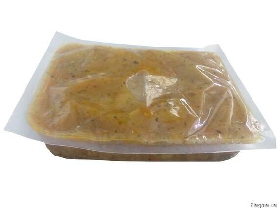 Суп гороховый в вакууме (су-вид) SmaСom