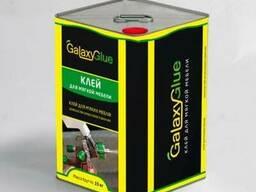Клей для склеивания паралона GalaxyGlue50% не горючий