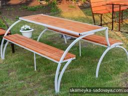Супер распродажа лавка-трансформер садовая, мебель: стол