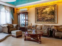 Супер вариант-4 комнатная квартира проспект Шевченка паркинг!