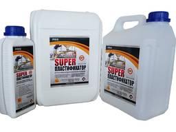 Суперпластификатор для бетона 5л