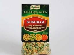 Суповая смесь Бобовая