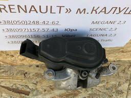 Суппорт електричний задній правий Renault Megane 3 Scenic III 09-15р. (супорт задний. ..