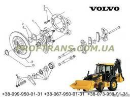 Суппорт VOLVO BL61 вольво диск тормозной