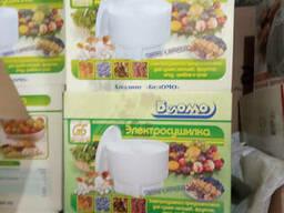 Сушилка для овощей и фруктов Беломо 5 противней