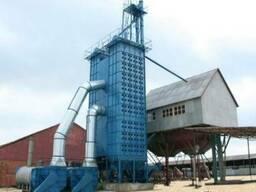 Сушилка для зерна шахтная 3, 5, 10, 20 т/ч