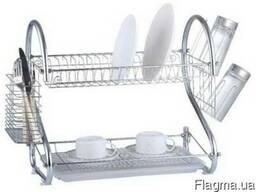 Сушилка Vincent VC-1010 для посуды