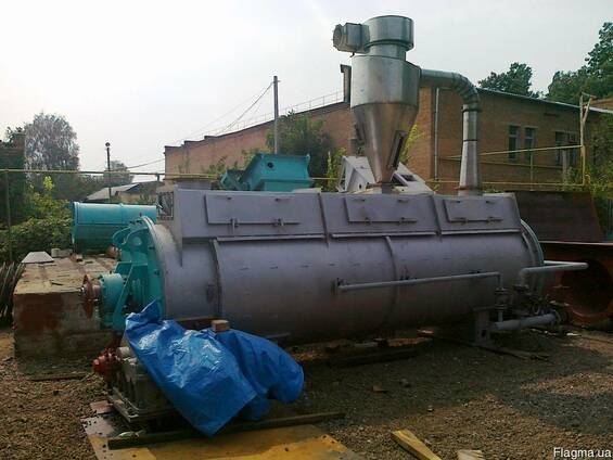 Сушильная установка РТС-75