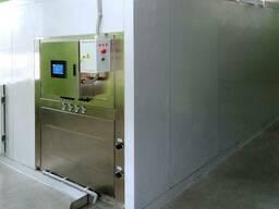 Пищевое оборудование для термической обработки и сушки!