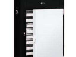 Сушильный шкаф производства SHINI серии CD