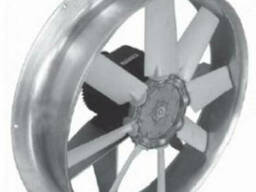 Сушильные вентиляторы для сушки дерева