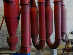Линия по производству брикетов пеллет